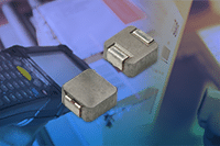Vishay Launches Industry-First High Frequency IHLP® Inductor Series, Boosting DC/DC Efficiency