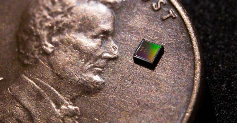 Near Zero Power Temperature Sensing Transistors Enables Next Gen Energy Harvestors with Capacitors