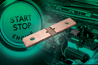 Vishay Power Metal Strip® Battery Shunt Resistors Improve Accuracy, Lower Costs, and Provide Support Against Vibration