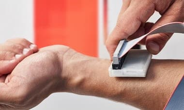 Low-cost thermistor array based equipment to diagnose skin cancer wins international Dyson award