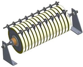 Applications of Exciter Discharge Resistors