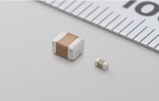 Murata expands lineup of GCG series, MLCCs for use with conductive glue for automotive