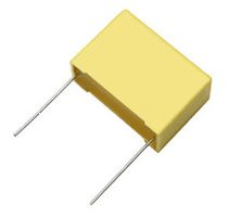 The self-healing characteristics of metallized film capacitors