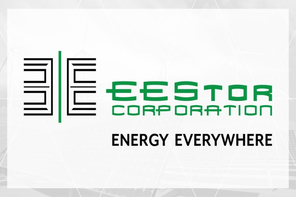 EEStor Announces Several Key Technological Improvements to Its Energy Storage Products