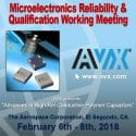AVX To Present Paper on Advances In High-Reliability Conductive Polymer Capacitors at MRQW 2018