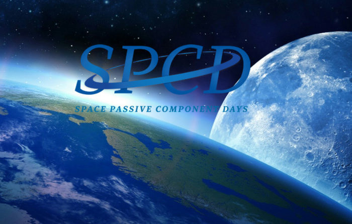 ESA Space Passive Component Days, SPCD 3rd edition 9 - 12 October 2018