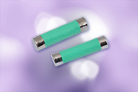 Vishay Noise Suppressor Resistors Offer Increased Voltage Performance and Reliability