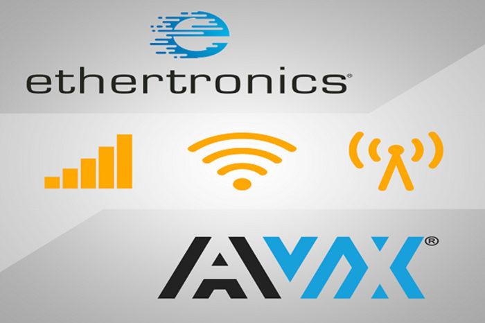 AVX Acquires Innovative, Award-Winning Antenna Company, Ethertronics