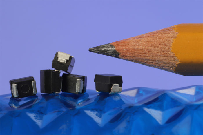 Gowanda Shielded Surface Mount RF Inductors with Higher Inductance
