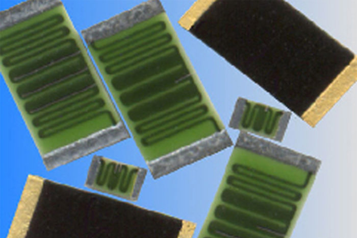 Stackpole Chip resistors offer voltage ratings up to 20KV