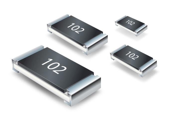 Bourns Adopt Green Technologies with New Ultra-Low Lead Thick Film Chip Resistors