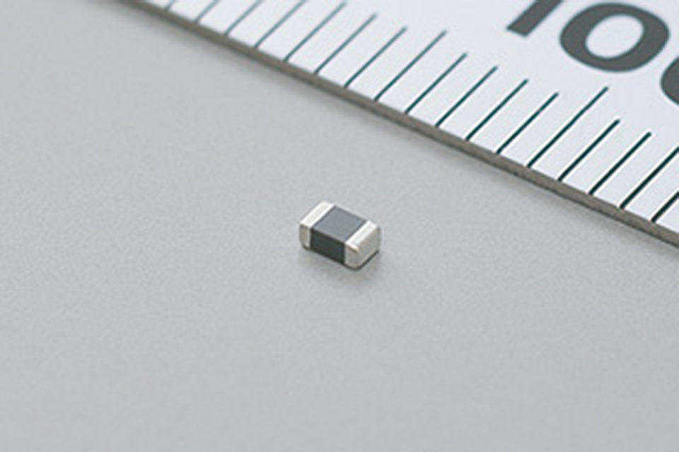 Murata introducing 0805 inch 6A highest impedance ferrite beads for automotive power supplies