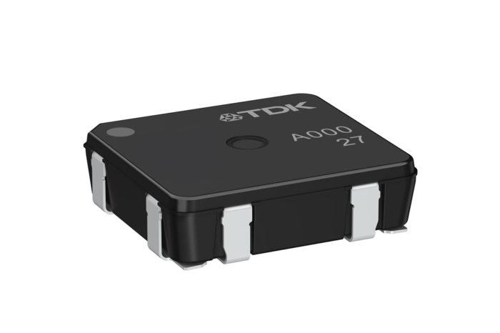 TDK Inductors: 3D transponder coils for 22 kHz with high sensitivity