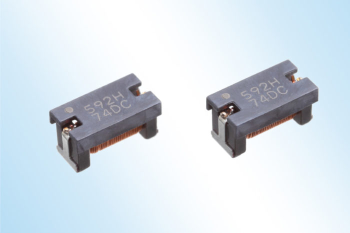 TDK Inductors: Miniaturized transponder coil with high sensitivity for tire pressure monitoring systems
