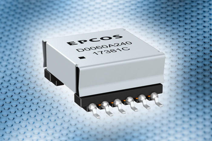 TDK Transformers: Powerful transformers for PoE++