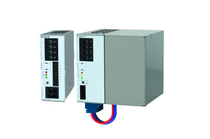 Ultracapacitor And Battery-Powered DC Uninterruptible Power Supplies