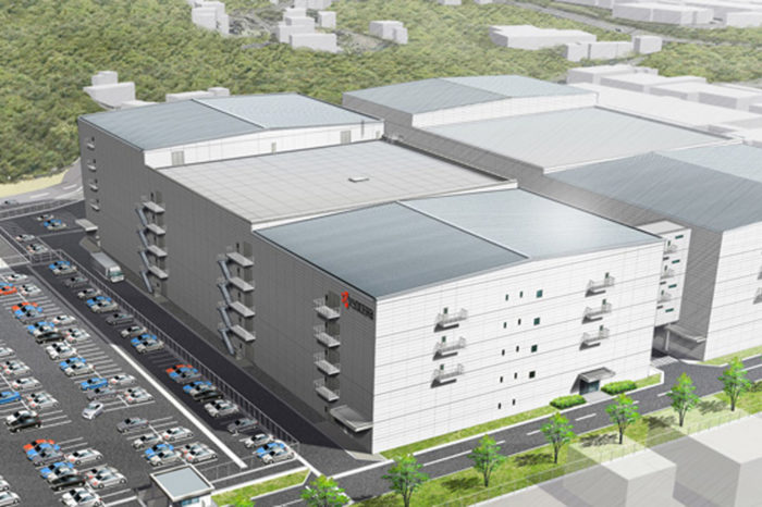 KYOCERA to Build New Plant in Kagoshima, Japan, for Ceramic Microelectronic Packages