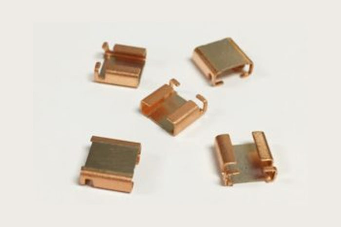 Stackpole introduces four terminal shunts for high sensing efficiency