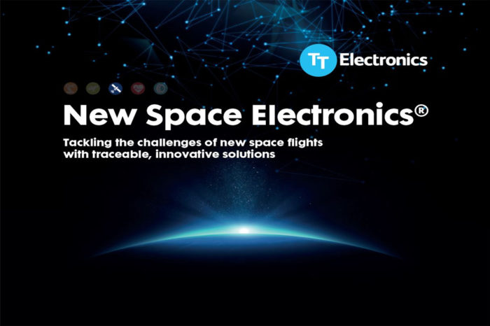 TT Electronics Introducing New Space Electronics®