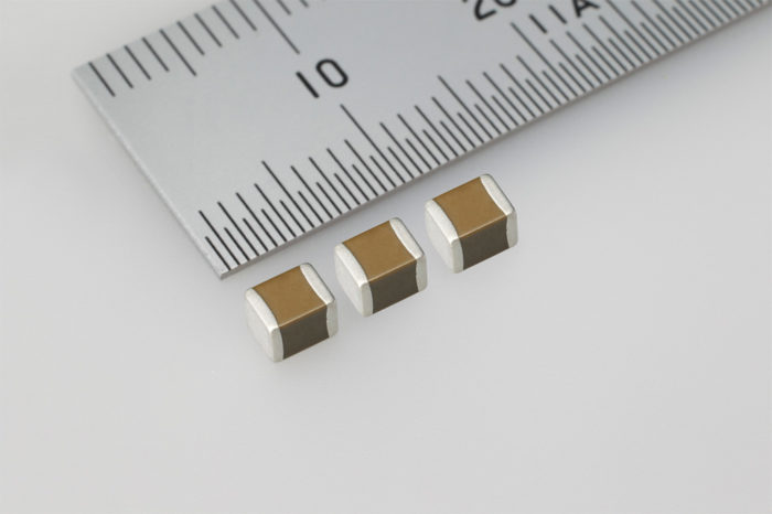 TAIYO YUDEN Expands Its Product Line -up of 3225- Size Medium -to-High Voltage  Capacitors