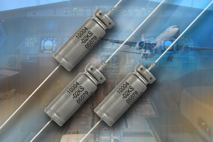 Vishay New Tech Note: Wet Electrolyte Tantalum Capacitors Introduction to the Basics