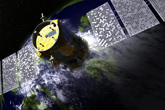SpaceX Gets US Approval to Launch 4,425 Satellites for Space-Based Broadband Service