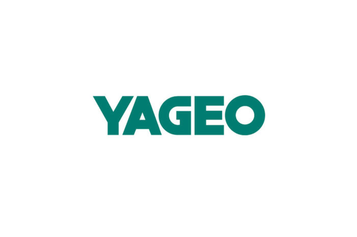 Yageo shares fall despite profit