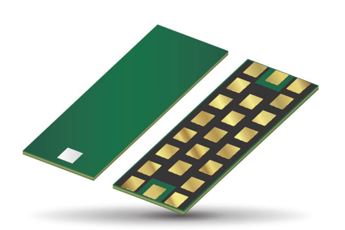 AVX New High-Performance MLO Band-Pass Filters For RF/Microwave Applications