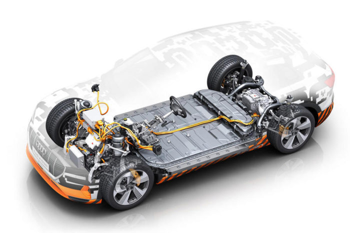 New ultra-capacitor tech could drastically boost battery EV range
