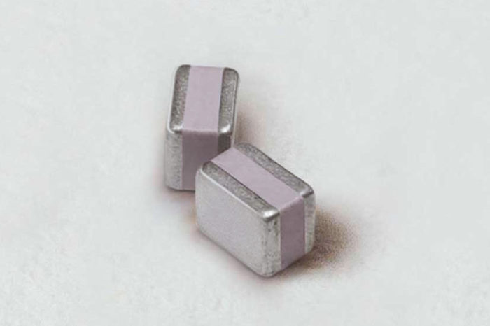 Passive Plus, Inc. Series Capacitor with Lowest ESR and High Self-Resonance