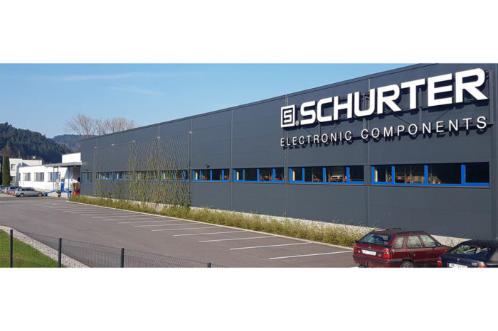 Schurter sees Czech Republic as an essential production site