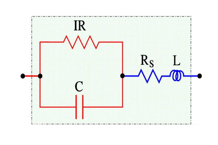 Capacitors - Losses (ESR, IMP, DF, Q)