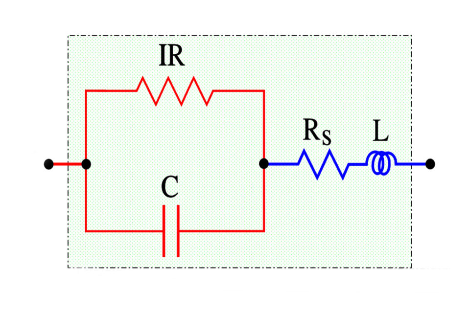 Capacitors - Losses (ESR, IMP, DF, Q)