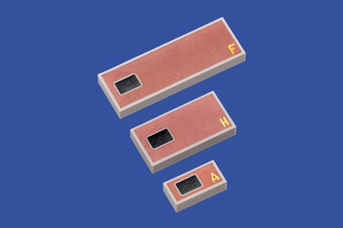 KYOCERA designs and manufactures ultra-small ceramic UHF RFID Tag for the Medical Market
