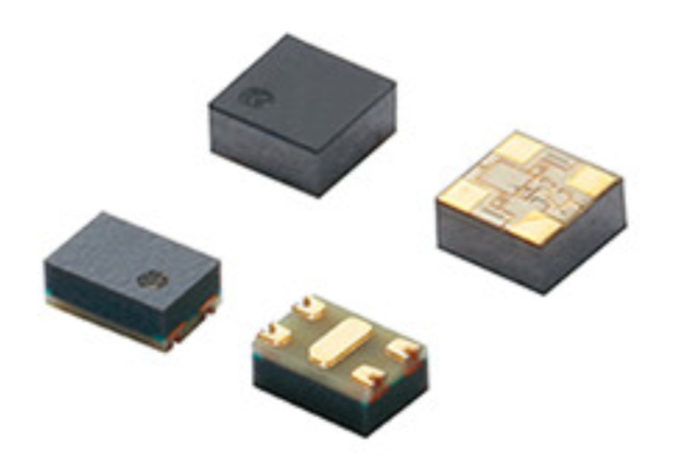Murata Releases NFC Variable Capacitor with Improved Capabilities to Withstand Voltage