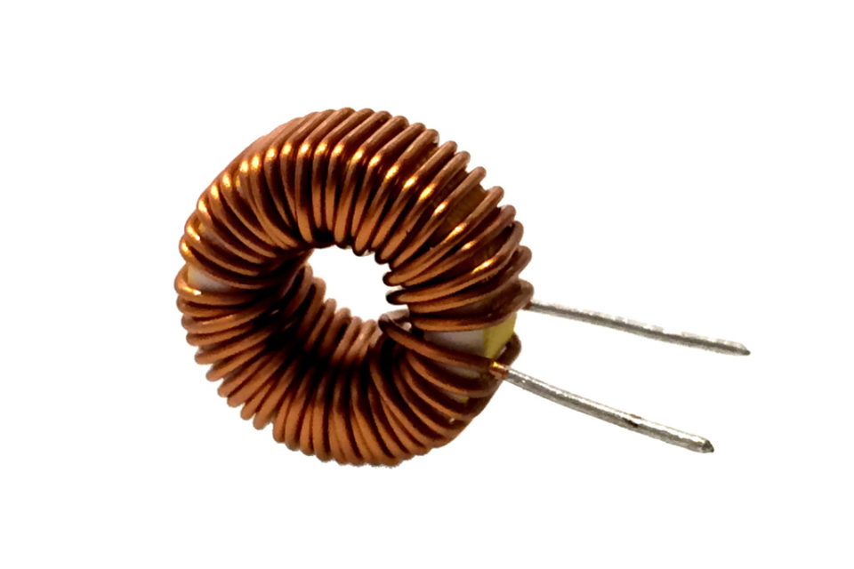 Short Tutorial: RF Choke vs. Inductor