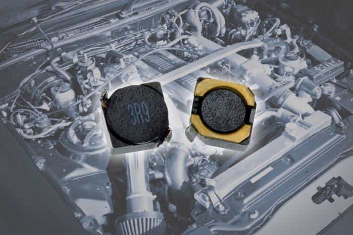 TT Electronics introduces low profile miniature AEC-Q200 power inductors