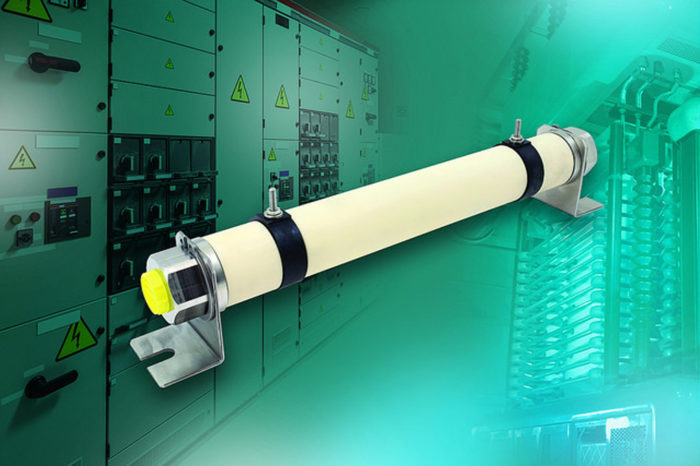 Vishay Direct Water Cooled Wirewound Resistors Saves Space and Increases Reliability