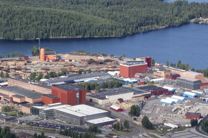 ABB invests $30 million in new transformer components factory in Sweden