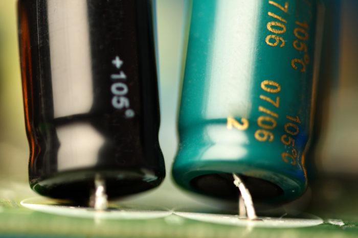 Understanding ESR in electrolytic capacitors