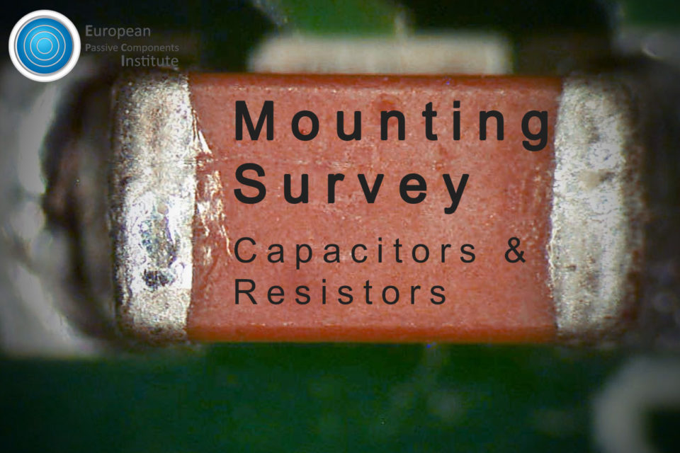 EPCI Capacitor and Resistor Mounting Guidelines Survey
