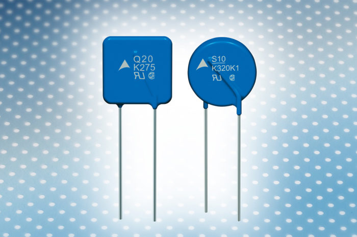 How to Use ESD/surge Protection Disk Varistors