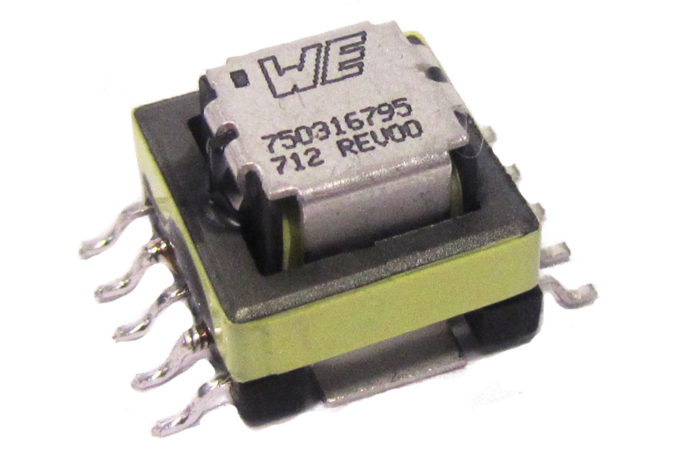New Current Sense Transformers Now Available at Wurth Electronics Midcom