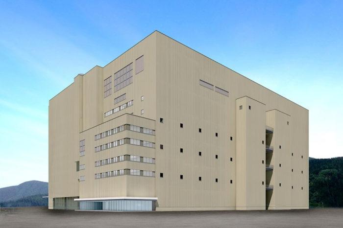 Murata expands multilayer ceramic capacitor production capacity at Fukui factory