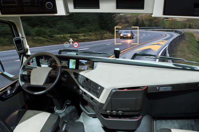 Autonomous Vehicles' Biggest Challenges Brainstorm