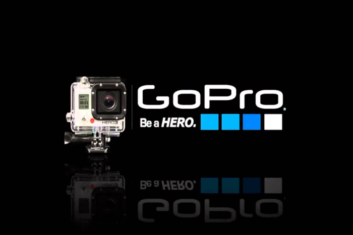 GoPro Weathering Global Component Shortage