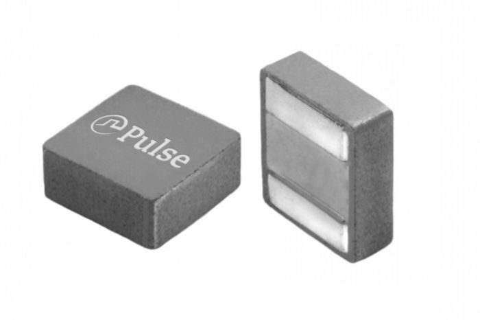 Pulse Electronics Introducing New High Current, Low Profile SMT Inductors