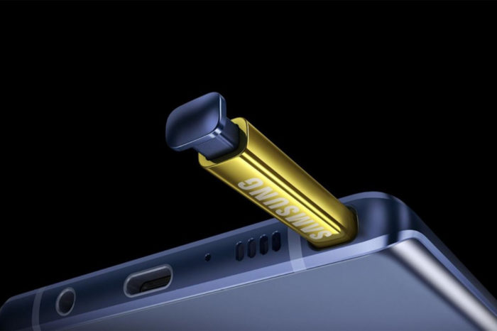 Supercapacitors power the Note 9 stylus — but are they ready to replace batteries?