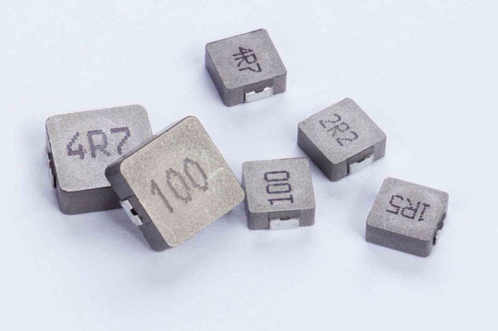 Sumida is Extending Range of its Magnetic Shielded SMD High Current Inductors