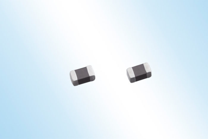 TDK EMC multilayer chip beads with high rated currents